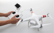 Квадрокоптер Dji Phantom 2 vision + (plus) в Беларуси!